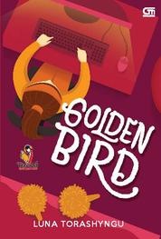 TeenLit: Golden Bird - Buku Ketiga by Cover