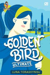 TeenLit: Golden Bird Ultimate - Buku Keempat by Cover