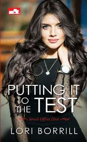 Cover CR: Putting It to The Test (Seri Office Heat) oleh