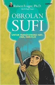 Cover Obrolan Sufi oleh