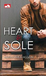 Cover CR: Heart & Sole oleh