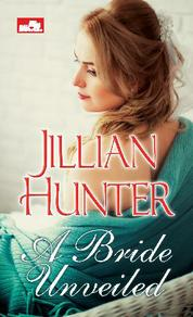 Cover HR: A Bride Unveiled oleh