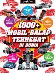 1000+ mobil balap terhebat di dunia by Cover