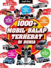 Cover 1000+ mobil balap terhebat di dunia oleh