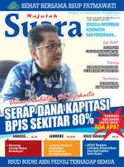 SUARA Magazine Cover ED 48 August 2016