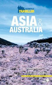 Cover Kompas Traveller - Asia dan Australia oleh