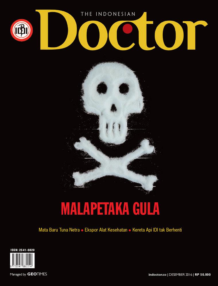 THE INDONESIAN Doctor Digital Magazine December 2016