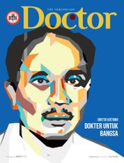 THE INDONESIAN Doctor Magazine Cover May 2016