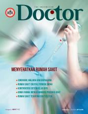 THE INDONESIAN Doctor Magazine Cover June 2016
