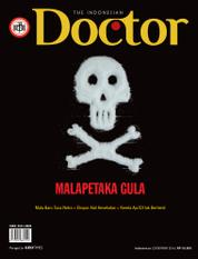 Cover Majalah THE INDONESIAN Doctor Desember 2016