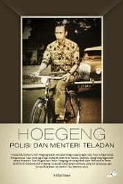 Hoegeng: Polisi dan Menteri Teladan by Cover