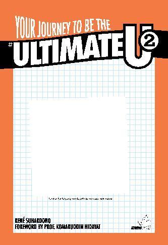 Buku Digital Your Journey to be The Ultimate U 2 oleh Rene Suhardono