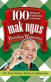 100 Maknyus Bondan Winarno by Cover