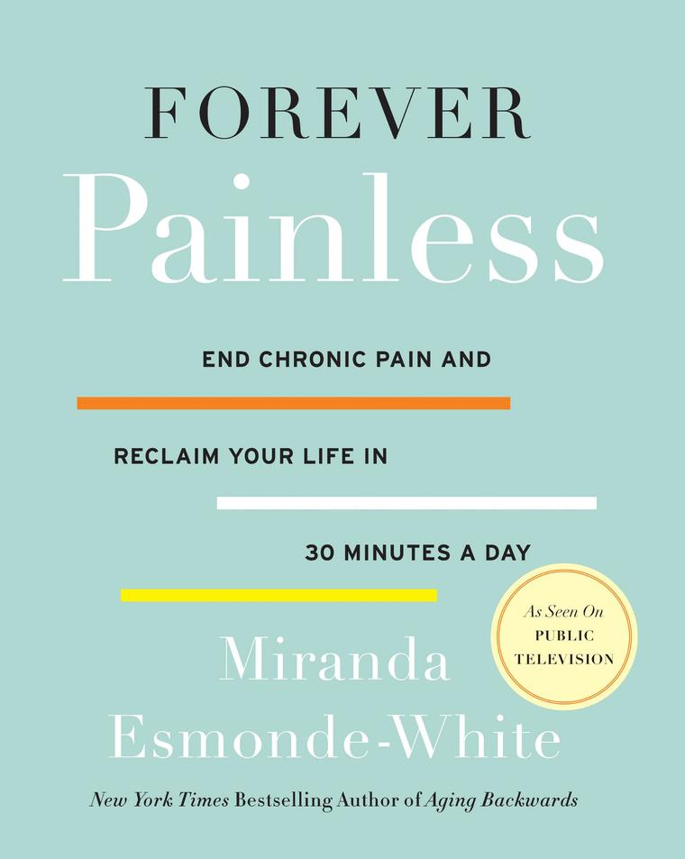 Buku Digital Forever Painless oleh Miranda Esmonde-White