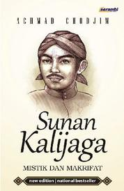 Cover Sunan Kalijaga (New Edition) oleh