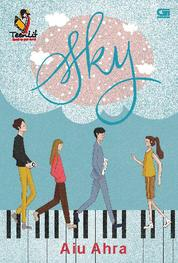 TeenLit: Sky by Cover