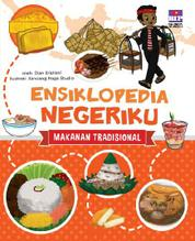 Ensiklopedia Negeriku : Makanan Tradisional by Cover