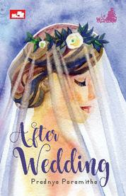 Le Mariage: After Wedding by Pradnya Paramitha Cover