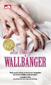 Cover CR: Wallbanger (Editors` Pick) oleh