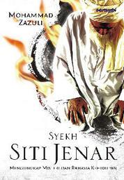 Syekh Siti Jenar: Mengungkap Misteri dan Rahasia Kehidupan by Cover