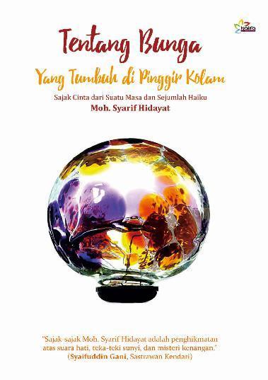 Buku Digital Tentang Bunga yang Tumbuh di Pinggir Kolam oleh Moh. Syarief Hidayat