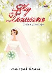 My Treasure by Maisyah Ahara Cover
