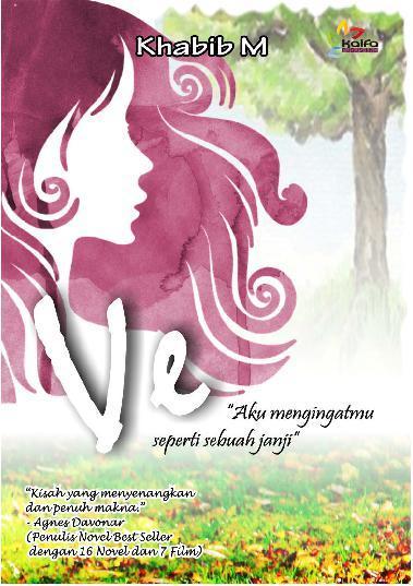Buku Digital Ve oleh Khabib M