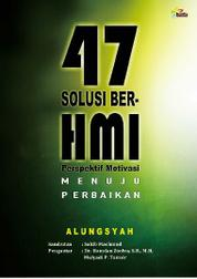 47 Solusi Ber HMI by Alungsyah Cover