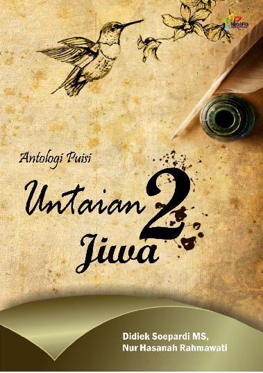 Buku Digital Untaian Dua Jiwa oleh Nurhasanah Rachmawati