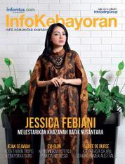 Cover Majalah InfoKebayoran Juni 2017