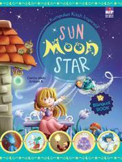 Cover Kumpulan Kisah Inspiratif: Sun Moon Star oleh