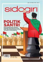 Cover Majalah Sidogiri ED 132 November 2017