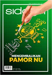Cover Majalah Sidogiri ED 133 Desember 2017