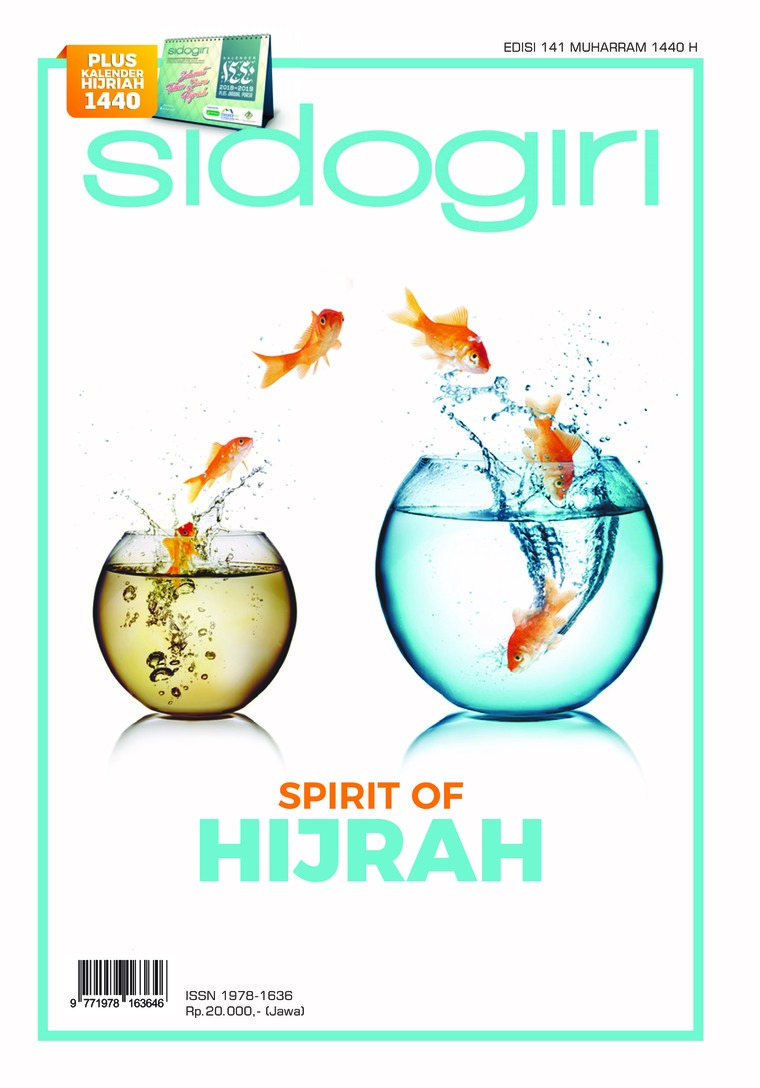 Sidogiri Digital Magazine ED 141 September 2018