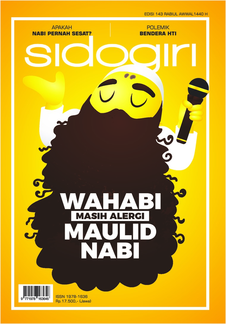 Sidogiri Digital Magazine ED 143 December 2018