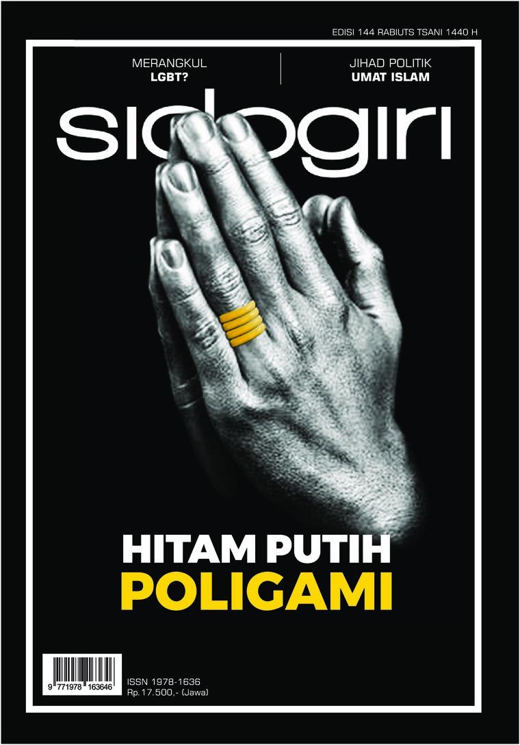 Sidogiri Digital Magazine ED 144 December 2018
