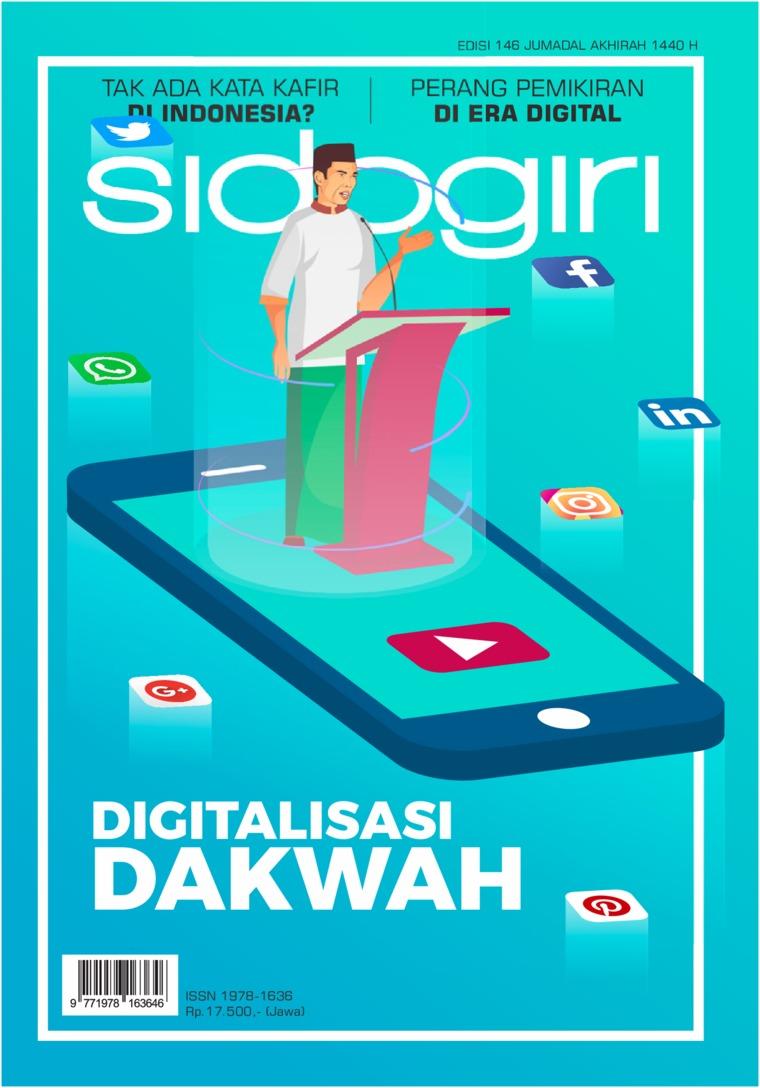Majalah Digital Sidogiri ED 146 Februari 2019