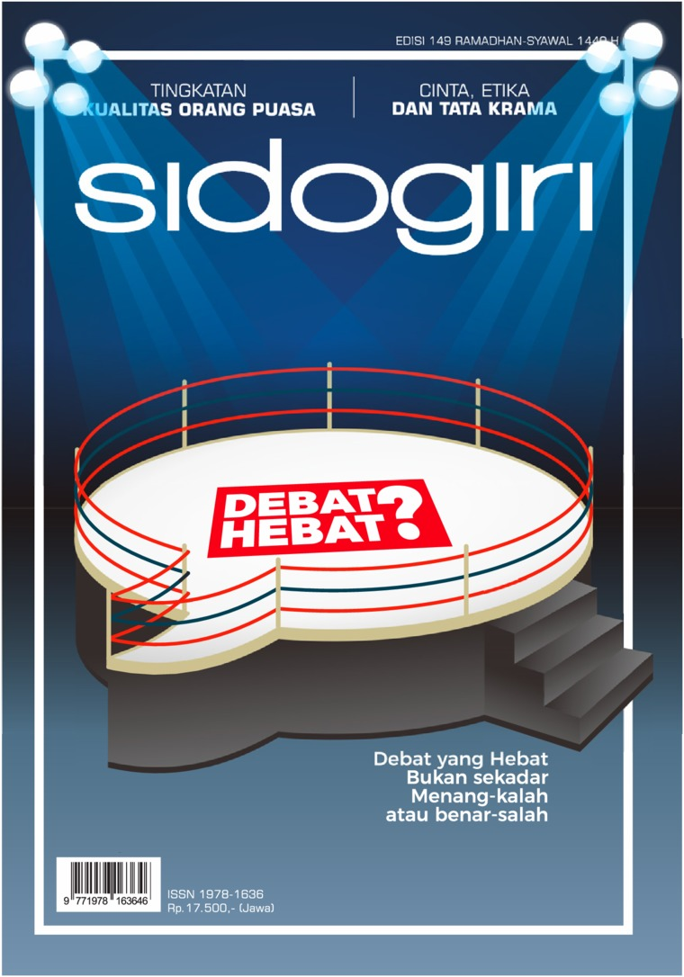 Sidogiri Digital Magazine ED 149 June 2019