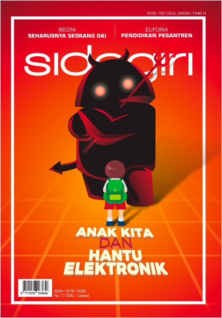 Sidogiri Digital Magazine ED 150 July 2019