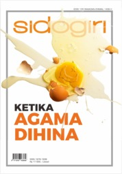 Sidogiri Magazine Cover ED 138 May 2018