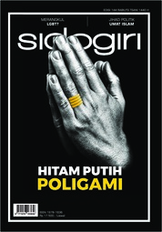 Sidogiri Magazine Cover ED 144 December 2018