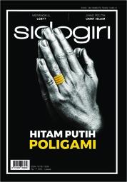 Cover Majalah Sidogiri ED 144 Desember 2018