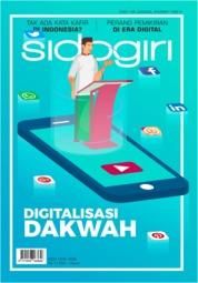 Cover Majalah Sidogiri ED 146 Februari 2019