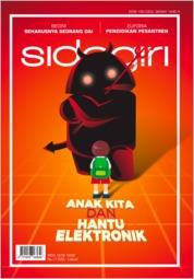 Cover Majalah Sidogiri ED 150 Juli 2019