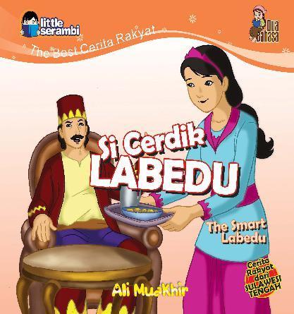 Buku Digital Si Cerdik Labedu oleh Ali Muakhir