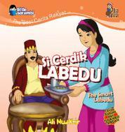 Cover Si Cerdik Labedu oleh Ali Muakhir