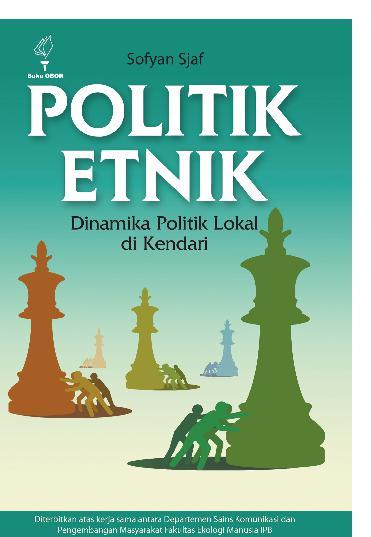Politik Etnik by Sofyan Sjaf Digital Book