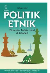 Politik Etnik by Cover