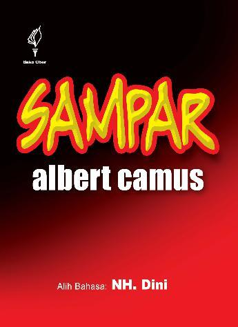 Buku Digital Sampar oleh Albert Camus