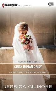 Cover Harlequin Koleksi Istimewa: Cinta Impian Daisy ( Expecting The Earl's Baby) oleh